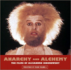 Anarchy and Alchemy: The Films of Alejandro Jodorowsky